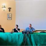 """L'Amministrazione comunale presenta il di """"Piano viabilità interna"""""""