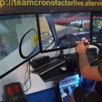 """Al via il 20 settembre il """"Campionato Italiano Virtuale Velocità Montagna"""""""
