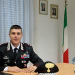 Lamezia: Maggiore Bruscia nuovo comandante compagnia Carabinieri
