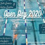 Lamezia: Open day Scherma e nuoto alla piscina comunale