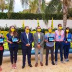 Coldiretti Calabria: i vincitori della finale regionale Oscar Green
