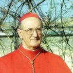La Comunità di Nocera Terinese ricorda il Cardinale Vincenzo Fagiolo