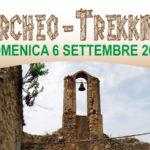 """""""Archeo-Trekking"""" con la Pro Loco e I Briganti del Mancuso"""