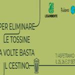 Castrovillari: comune aderisce all'appuntamento #puliamo il mondo#