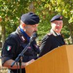 """Cambio di comando al 14° Battaglione Carabinieri """"Calabria"""