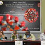 Virus sars-cov-2: tutto cio' che c'e' da sapere e come conviverci