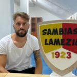 Emanuel Lazzarini: nuovo attaccante argentino per il Sambiase