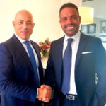 Angelo Ferraro è il nuovo Vice presidente della Vigor Lamezia