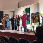 Serata a scopo benefico all'Auditorium Casalinuovo di Catanzaro
