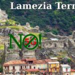 Anche Lamezia Terme dice No al 5G!