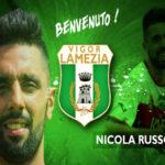 Calcio: Nuovo colpo di mercato della Vigor Lamezia
