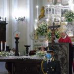 """Celebrata la solennita' del patrono della guardia di finanza – """"San Matteo"""""""