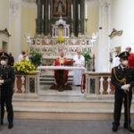 Celebrato  San Matteo Apostolo ed evangelista, patrono Gdf