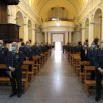 Gdf: celebrata solennita' in onore San Matteo patrono del corpo