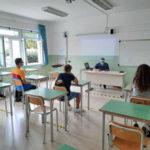 Chiusura scuole, la segreteria provinciale della Cgil Area Vasta