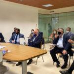 Lamezia: sanità, D'Ippolito (M5S) e Furgiuele (Lega) incontrano commissari