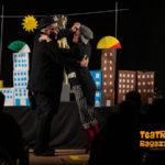 Lamezia: Teatrop va in scena al Chiostro e al Civico Trame