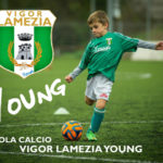 Calcio: nasce la scuola calcio Vigor Lamezia Young
