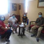 Il Banco alimentare a Maida giunge al terzo anno
