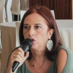"""Laura Calderini vince prima edizione Premio letterario """"Dario Galli"""""""
