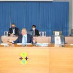 Regione: Lavori Conferenza Capigruppo
