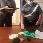 Cosenza:50enne arrestato dai carabinieri per detenzione stupefacenti