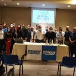 """Prende forma il nuovo partito """"No Europa, per l'Italia- Italexit"""""""
