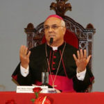 L'Arcivescovo Mons. Vincenzo Bertolone confermato Presidente  CEC