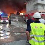 Rogo impianto rifiuti a Squillace: Dg Arpacal, siamo sotto attacco criminale
