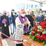 L'ultimo saluto della Calabria al presidente Santelli