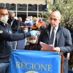 """Lamezia: Scalise chiude manifestazione """"Borgo in…Canto"""""""