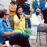 """""""Calabria, terra mia"""", corto di Muccino debutta Festa cinema Roma"""