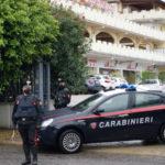 Corigliano Rossano, furti nei supermercati: due arresti dei carabinieri