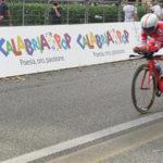 Ciclismo, Il Giro e la Calabria: il saluto del presidente Santelli