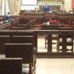 Il Presidente e il Consiglio Provinciale omaggiano Jole Santelli