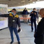 Bonifiche a Crotone, l'assessore De Caprio: «La sfida sarà vinta»