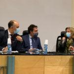 Diritto studio, assessore Savaglio incontra sottosegretario De Cristofaro