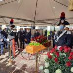 Santelli: note silenzio accolgono feretro alla Cittadella