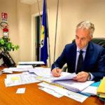 Fondi siccità 2017, Gallo: «Altre risorse per l'agricoltura calabrese»