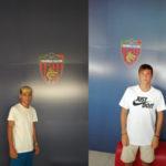 Calcio: Vigor Lamezia, due giovani promesse ceduti al Cosenza Calcio