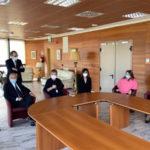 Emergenza covid, il presidente Spirlì convoca i direttori generali