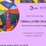 Venerdi al chiostro presentazione del romanzo di Francesco Antonio Fagà
