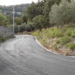 Lamezia: ripristino manto stradale in alcune zone della  città
