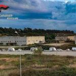 I carabinieri di Reggio Calabria hanno intensificato i controlli
