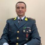 Gdf : Luca Pirrera nuovo comandante gruppo Lamezia