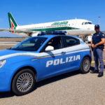La Polizia denuncia un cittadino per un pass per disabili falso