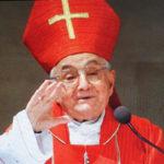 Riflessione vescovo emerito diocesi di Lamezia, monsignor Rimedio