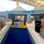 La regione partecipa al salone nautico di Genova dal 6 ottobre