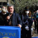 Il saluto della Giunta al presidente Santelli: «porteremo avanti il tuo sogno»