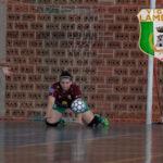 Calcio a 5: Vigor Lamezia Women batte il Molfetta per 3 a 2